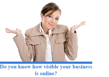 Check Online Advertising