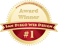 San Diego Website Experts