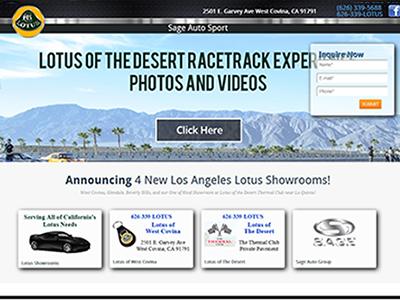 Web Design San Diego