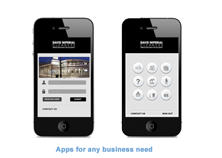 Mobile App Development San Diego